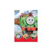 Thomas si prietenii lui 3