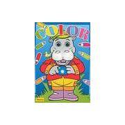 Color : hipopotam
