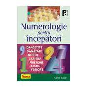 Numerologie pentru incepatori
