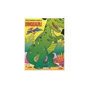 Aventuri cu dinozauri