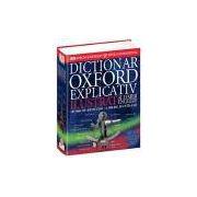 Dictionar Oxford ilustrat al limbii engleze