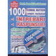 1000 Intrebari & raspunsuri + CD