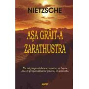 Asa grait-a Zarathustra