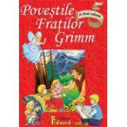 Basmele Fratilor Grimm