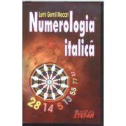 Numerologia italica