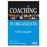 Coaching in organizatii - ghid complet