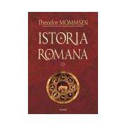 Istoria romana, vol. I