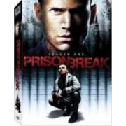 Prison Break box  (  sezonul 1 ) 12 cd