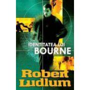 Identitatea lui Bourne