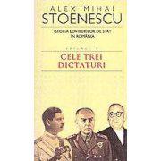 Istoria loviturilor de stat vol. III