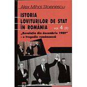 Istoria loviturilor de stat vol. IV partea II