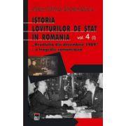 Istoria loviturilor de stat vol. IV