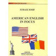 American english in focus