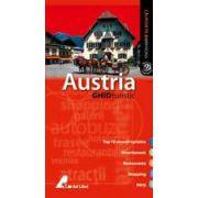 Călător pe mapamond - Austria