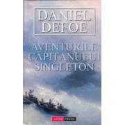 Aventurile Capitanului Singleton