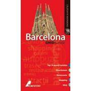 Călător pe mapamond - Barcelona