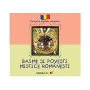 Basme şi poveşti mistice româneşti