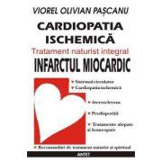 Cardiopatia ischemica / infarctul miocardic - tratament naturist integral