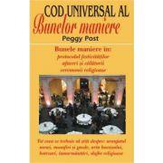 Codul bunelor maniere - vol. 1