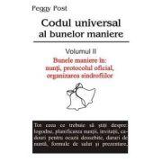 Codul bunelor maniere - vol. 2
