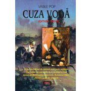 Cuza Voda - roman istoric