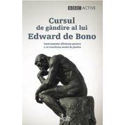 Cursul de gandire al lui Edward de Bono