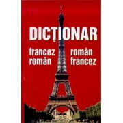 DICTIONAR dublu francez format mic