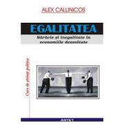 Egalitatea - Saracie si inegalitate in economiile dezvoltate