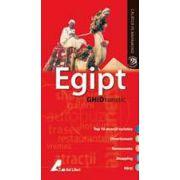 Călător pe mapamond - Egipt