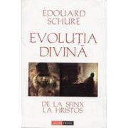 Evolutia Divina - De la sfinx la Hristos