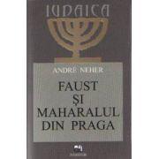 Faust si maharalul din Praga