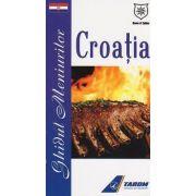 Ghidul meniurilor - Croatia