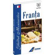 Ghidul meniurilor - Franta