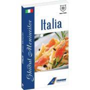 Ghidul meniurilor - Italia