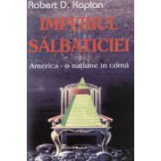 Imperiul salbaticiei: America - o natiune in coma