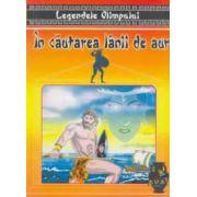 Legendele Olimpului - In cautarea lanii de aur