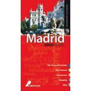Călător pe mapamond - Madrid