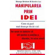 Manipularea prin idei