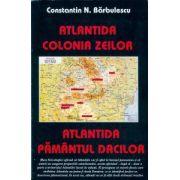 Atlantida colonia zeilor