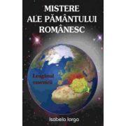 Misterele ale pamantului romanesc