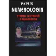 Numerologia - Stiinta ezoterica a numelor