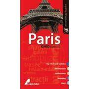 Călător pe mapamond - Paris