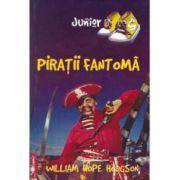 Piratii fantoma
