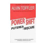 PowerShift - Puterea in miscare