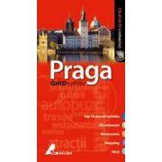 Călător pe mapamond - Praga