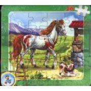 Puzzle – Calut