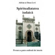 Spiritualitatea Iudaica vol.1