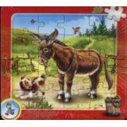 Puzzle – Magarus