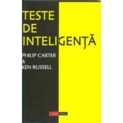 Teste de inteligenta ( vol. I)