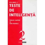 Teste de inteligenta (vol II)